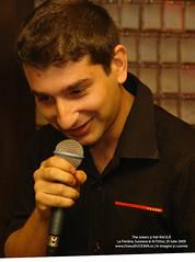 25 Iulie 2009 » The Jokers şi Vali RACILĂ