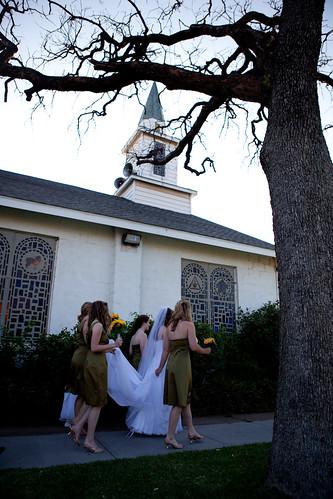 Jonny & Sarah's Wedding
