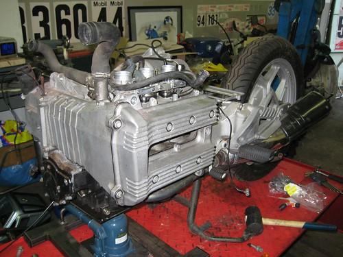 Motor_Antriebseinheit