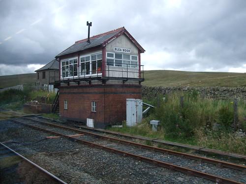 Settle-Carlisle line