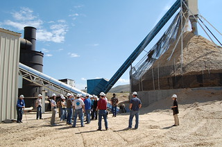 Confluence Energy Biomass Conversion Facility