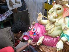 IMG_0057 (Ashutoshstream) Tags: ganapati bappa moraya