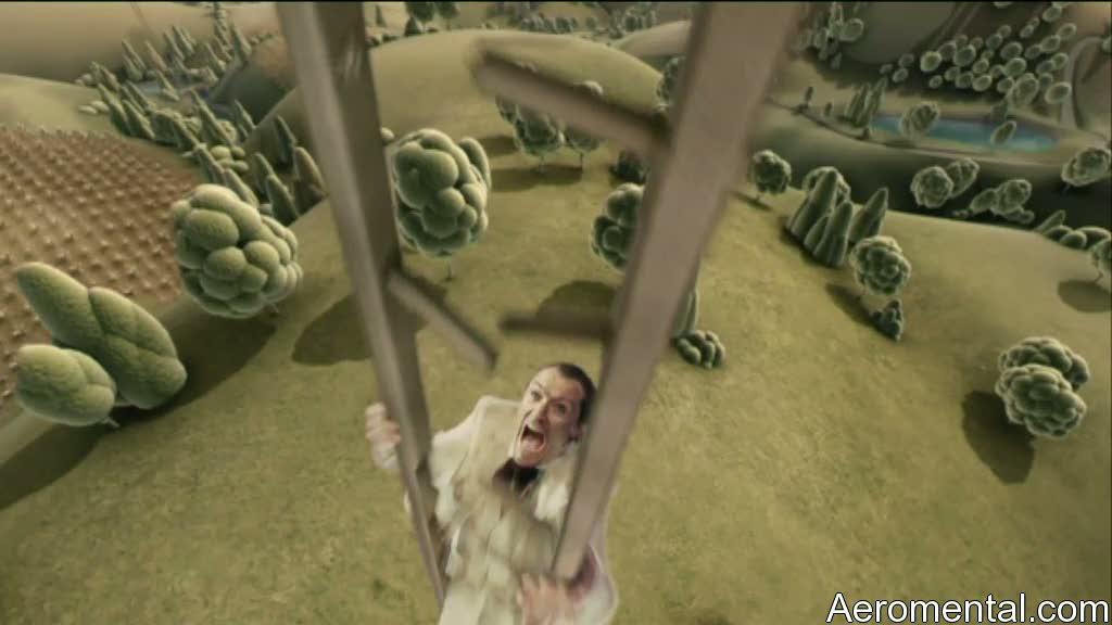 Imaginarium del Doctor Parnassus Jude Law