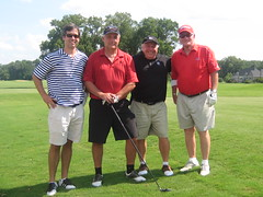 """13th Annual Charity Golf Classic • <a style=""""font-size:0.8em;"""" href=""""http://www.flickr.com/photos/36726244@N08/3852732886/"""" target=""""_blank"""">View on Flickr</a>"""