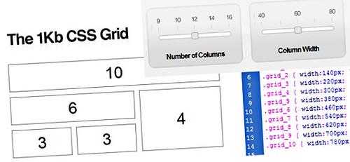 1kb-grid-css