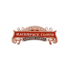 Rackspace Cloud Lounge Party Logo (Howdy, I'm H. Michael Karshis) Tags: sanantonio tech sxsw karshis weston hmkarshis rackspace jameslewis loungeparty hmkarchive sxsw2009 rackspacecloud toddmorey