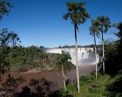 Panoramica Isla San Martín (Otger!) Tags: panorama falls panoramica iguazu catarata cascada iguaçu otger perfectpanoramas albumestiu2009