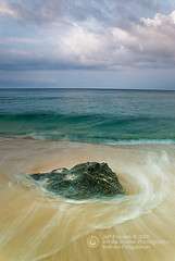 Bolinao Pangasinan (infiniteshutter) Tags: longexposure lighthouse beach nikon rocks philippines pangasinan cokin spm bolinao gnd nd8 d80 infiniteshutter jeffpoblete