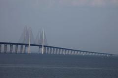 20090426 6 (arthurchengjca) Tags: sweden malmo oresundbridge