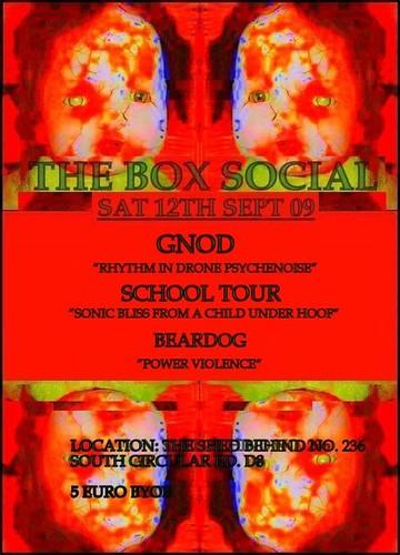 box soc poster
