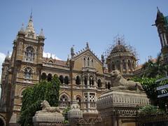 Chhatraphai Shivaji Terminus