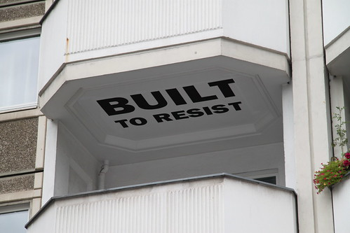 Built to resist