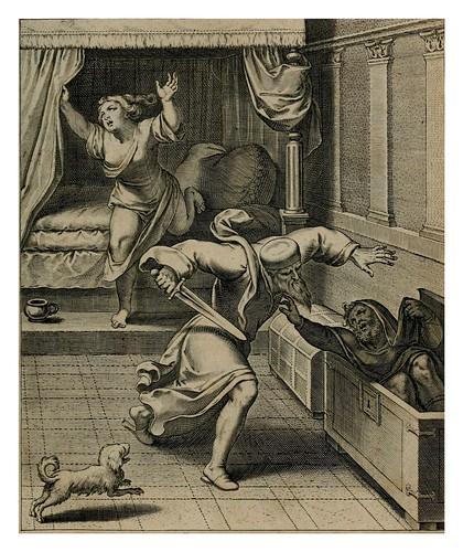 012-La servidumbre del espiritu- Teatro moral de la vida humana1612- Otto Vaenius