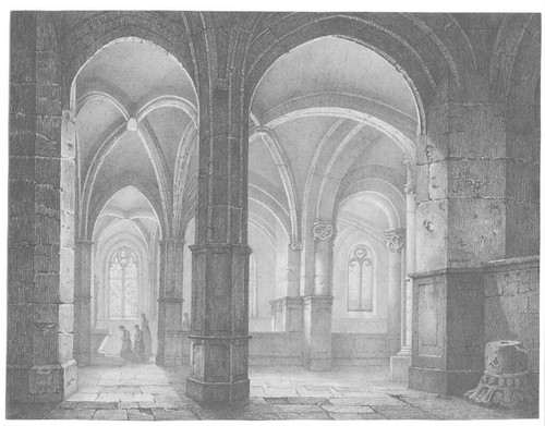 Church Architectural Drawings Pencil Drawing of Church