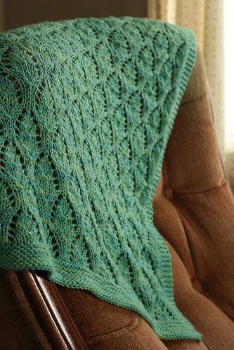 yip016 - the newt's blanket