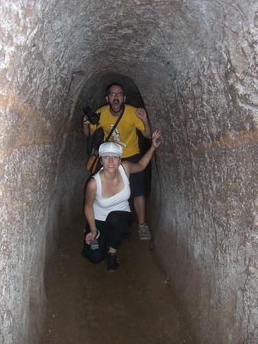 Túneles Vinh Moc 3