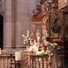 Church Service in Granada