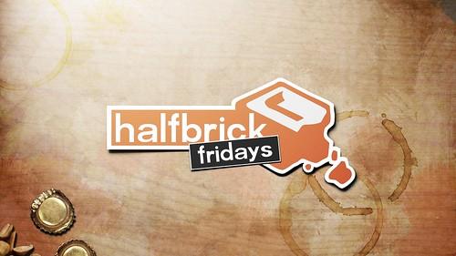 Halfbrick Fridays