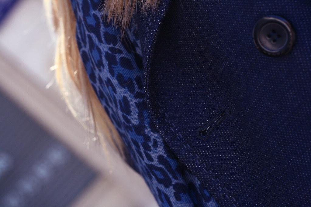 Léopard et puis revient.. - Zoé Bassetto - blog mode - beauté ... 9d95b5072348