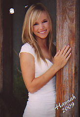 Hannah Sneed