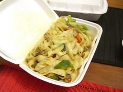 Sha Lin Noodle House - Vancouver