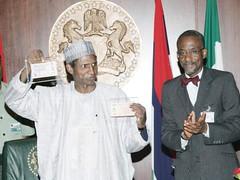 Nigerian Polymer Notes