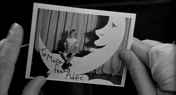 1973 Paper Moon To Moze from Addie