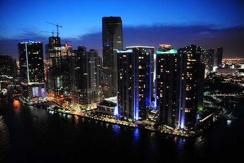 Where to Travel: Miami