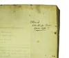 Inscription and notes from Duranti, Guillelmus: Rationale divinorum officiorum