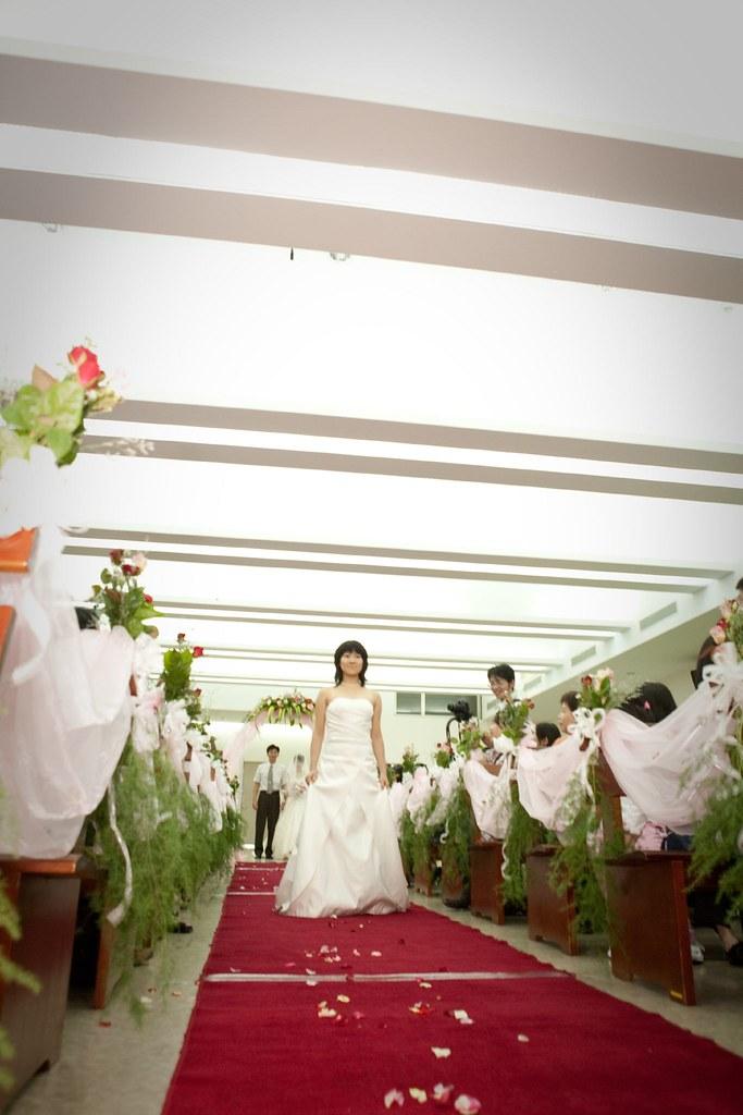 新竹|世茂筱雯婚禮記錄 @3C 達人廖阿輝
