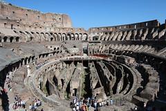 Colosseo (kpmst7) Tags: 2018 europe eurasia italy italia lazio latium rome roma ruin colosseum westerneurope southerneurope amphitheater celio nationalcapital romanruins unesco