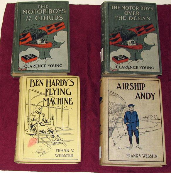 Aeronautical-boys-books