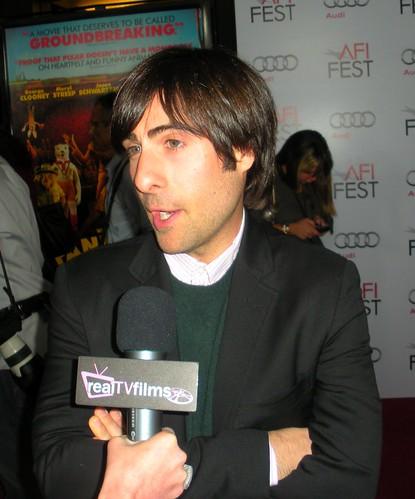 Fantastic Mr. Fox Premiere, Grumman's Theatre Hollywood - AFI FEST Opening Night- RealTVfilms Red Carpet Coverage