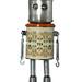 Little T by nerdbots