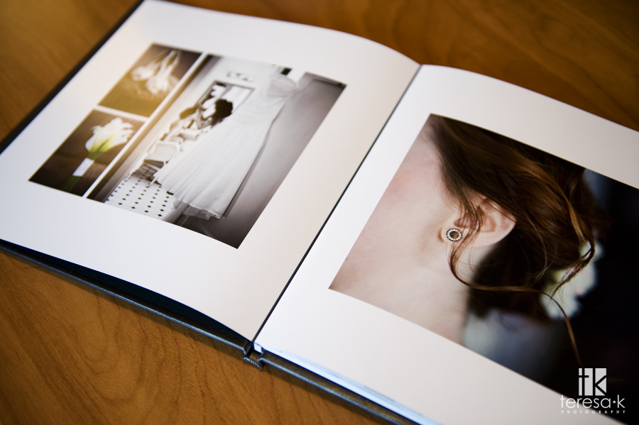Wedding Albums | Press Printed Coffee Table Book ...