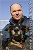 Finnmarksløpet - Musher: Bernhard Schuchert & Eowyn