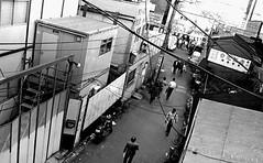 tokyo14 (Aya Takada) Tags: film tokyo nikon shinjuku snap 1993 kabukicho strret