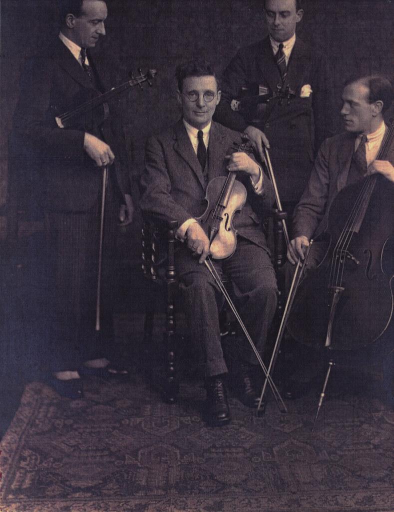 John Dickson,1929.