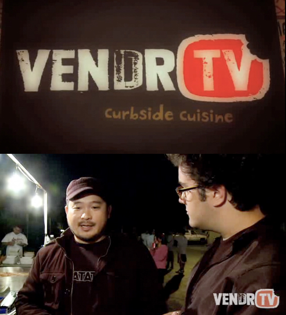 Taco Crawl with New York's Vendr.tv
