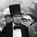 Getty Abraham Lincoln Actor