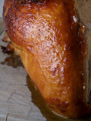 Honey Roasted Turkey