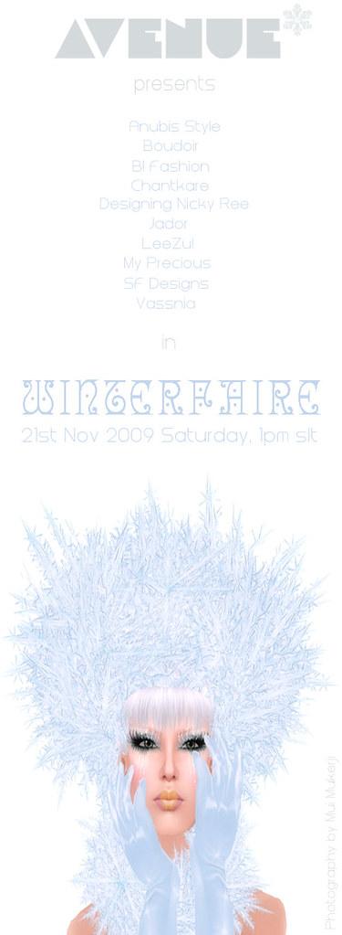 AVENUE_Winterfaire