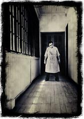 Dr. Caos (SandraGonzlez) Tags: doctor madness killer asesino darkphotography locura drcaos miidentidad