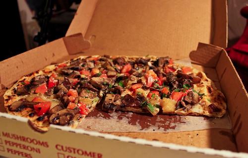Bob & Timmy's Pizzeria -  Providence RI-9813
