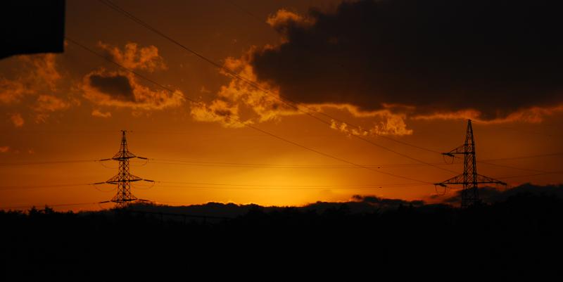 Nov Sunset