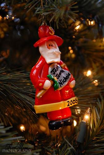 2005 Santa