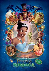 Prenses ve Kurbağa - The Princess and The Frog (2010)