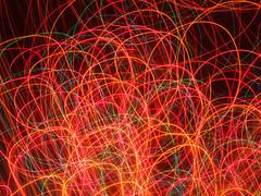 (alinamatters) Tags: christmas lights cameratoss