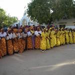 Mozambique: Grupos culturais
