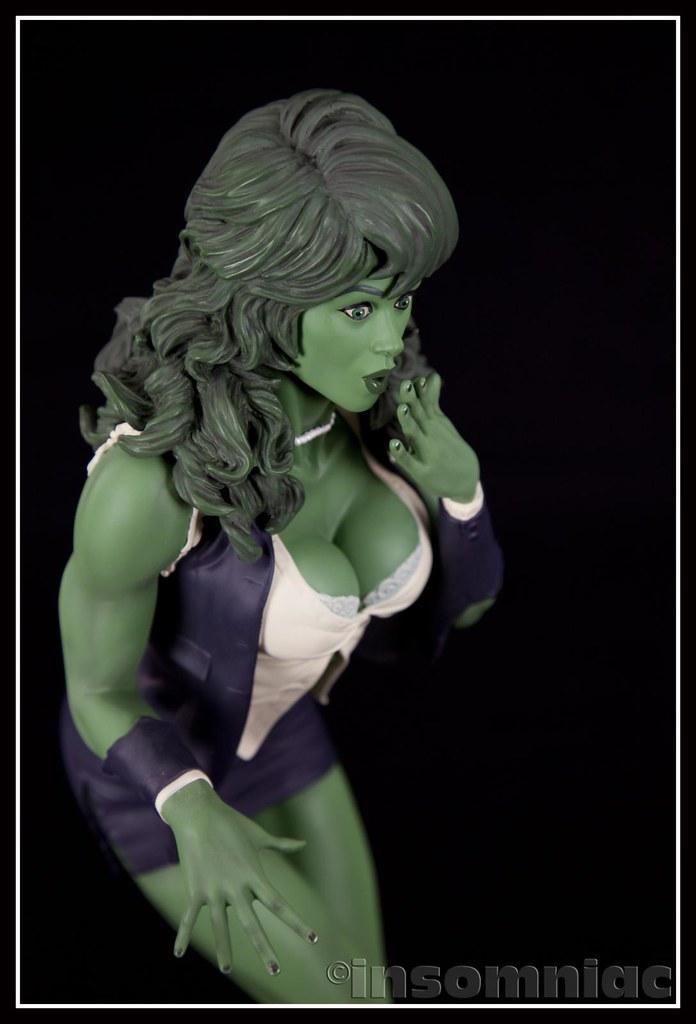 Lançamento: Ah! Comiquette: She-Hulk - Saiu !!! - Página 3 4162037050_1453eec5e9_b